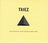 "Read ""TriEZ"" reviewed by Antonio Álvarez Barthe"